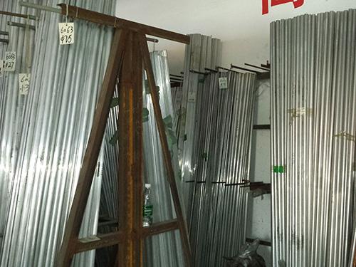 铝材加工厂|合格的铝材厂倾情推荐