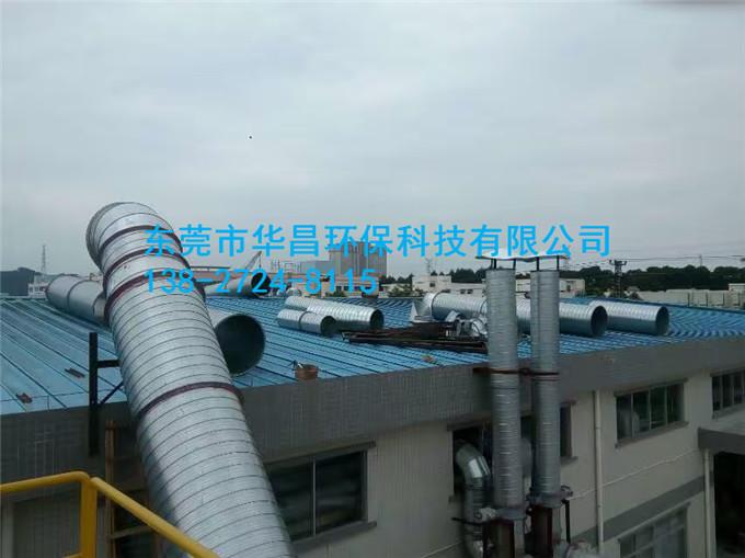 车间通风除尘设备价格-规模大的车间通风除尘设备生产厂家