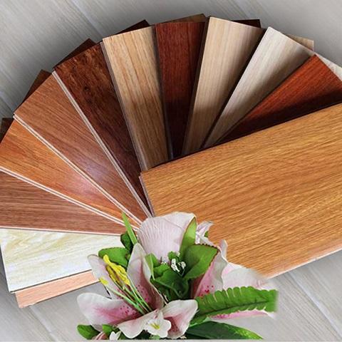 塑料漏縫地板價格-高性價塑木地板當選立美地板制品