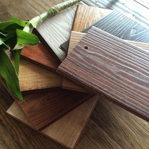 150圆孔塑木地板_声誉好的塑木地板供应商当属立美地板制品
