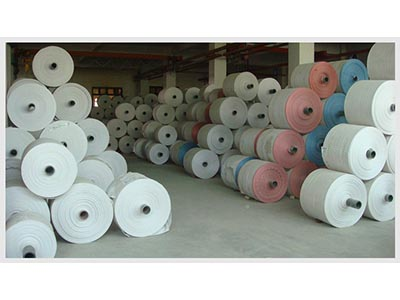 甘肃编织袋筒料-兰州哪里能买到可信赖的编织袋筒料