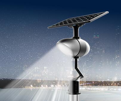 广西新农村太阳能路灯工程_诚挚推荐质量好的LED太阳能路灯