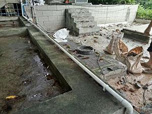 高明衛生間水管補漏,可信賴的陽臺防水補漏推薦