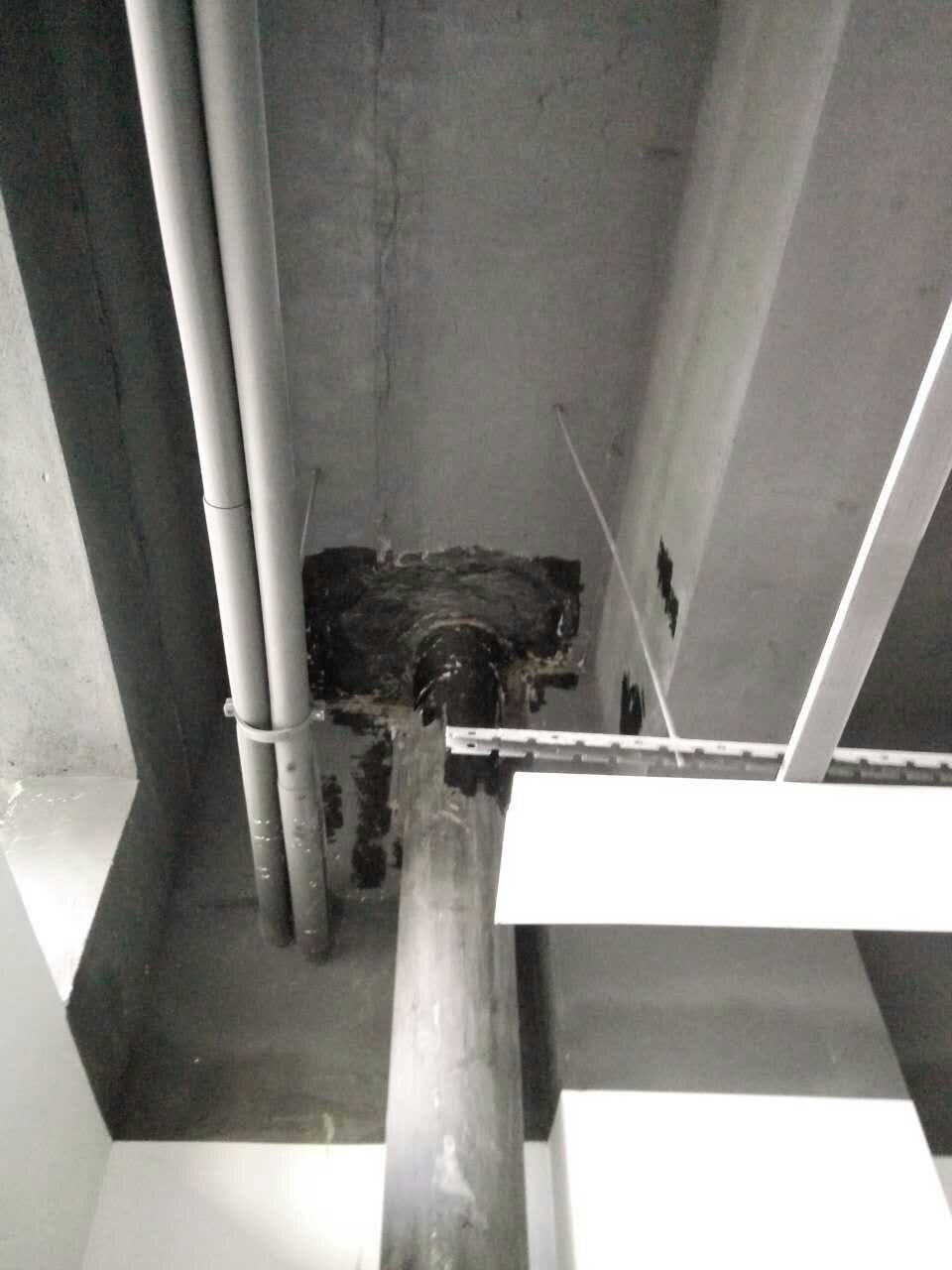 番禺厂房防水补漏公司-广州阳台防水补漏