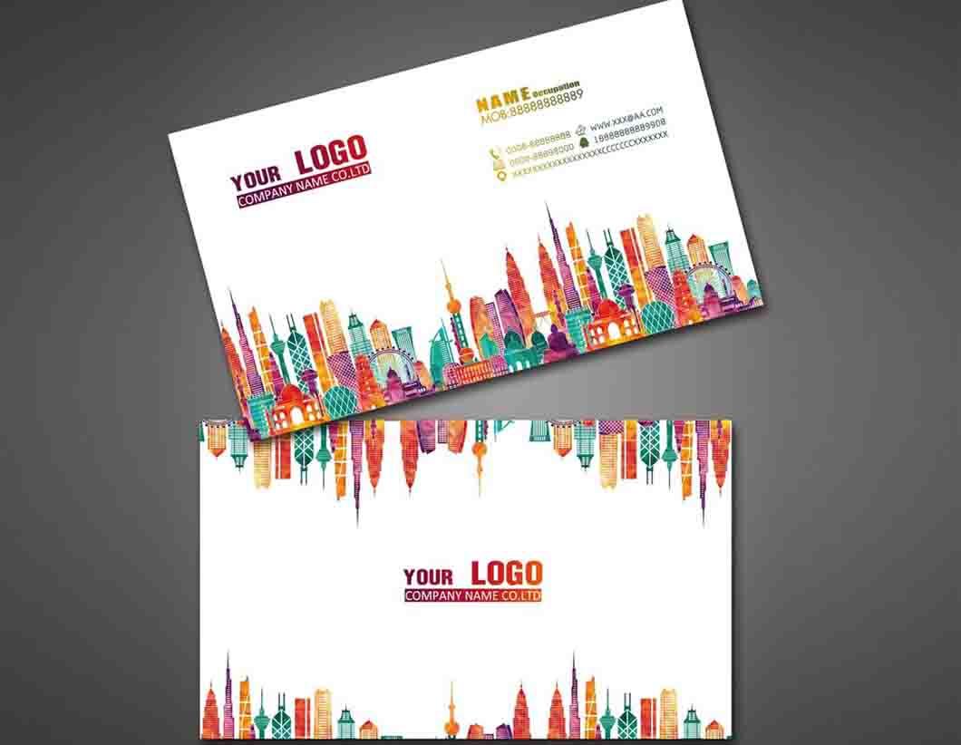 兰州完美的宣传册设计,兰州万达附近哪里有做名片的