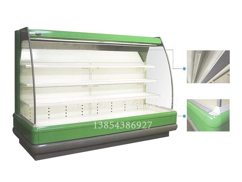 上海超市风幕柜厂家_专业的L-SUCCESS风幕柜厂家推荐