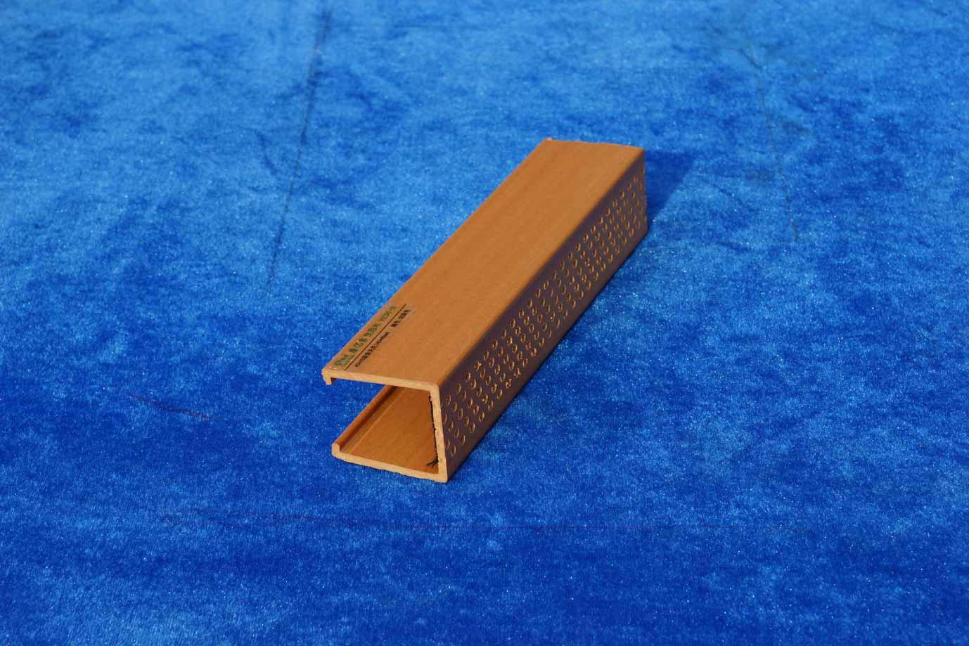 海南生态木吸音板厂家|山东耐用的生态木吸音板批销