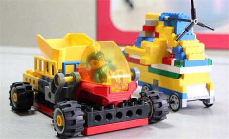 惠济区哪里有编程培训班_郑州哪里有放心的乐高机器人培训