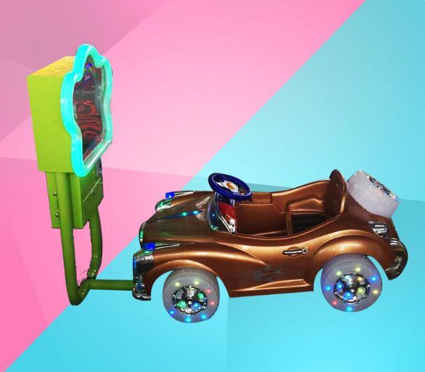 可信赖的儿童摇摇车提供商-儿童游乐设施加盟