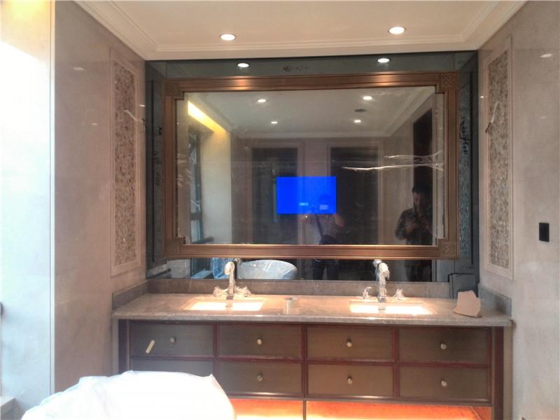 浴室 魔镜_市场上较为畅销的防水电视