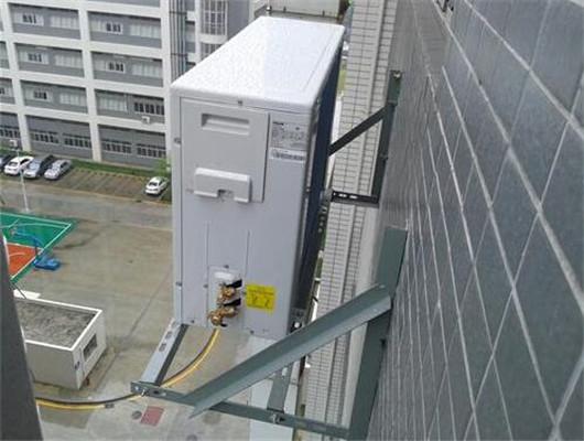 深圳專業的深圳空調安裝哪里有,福田格蘭仕空調安裝