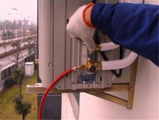如何修复空调泄漏?