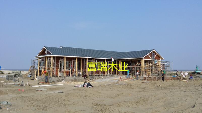 怎么挑選設計木結構和平改坡項目|無錫哪有供應高質量的無錫木屋