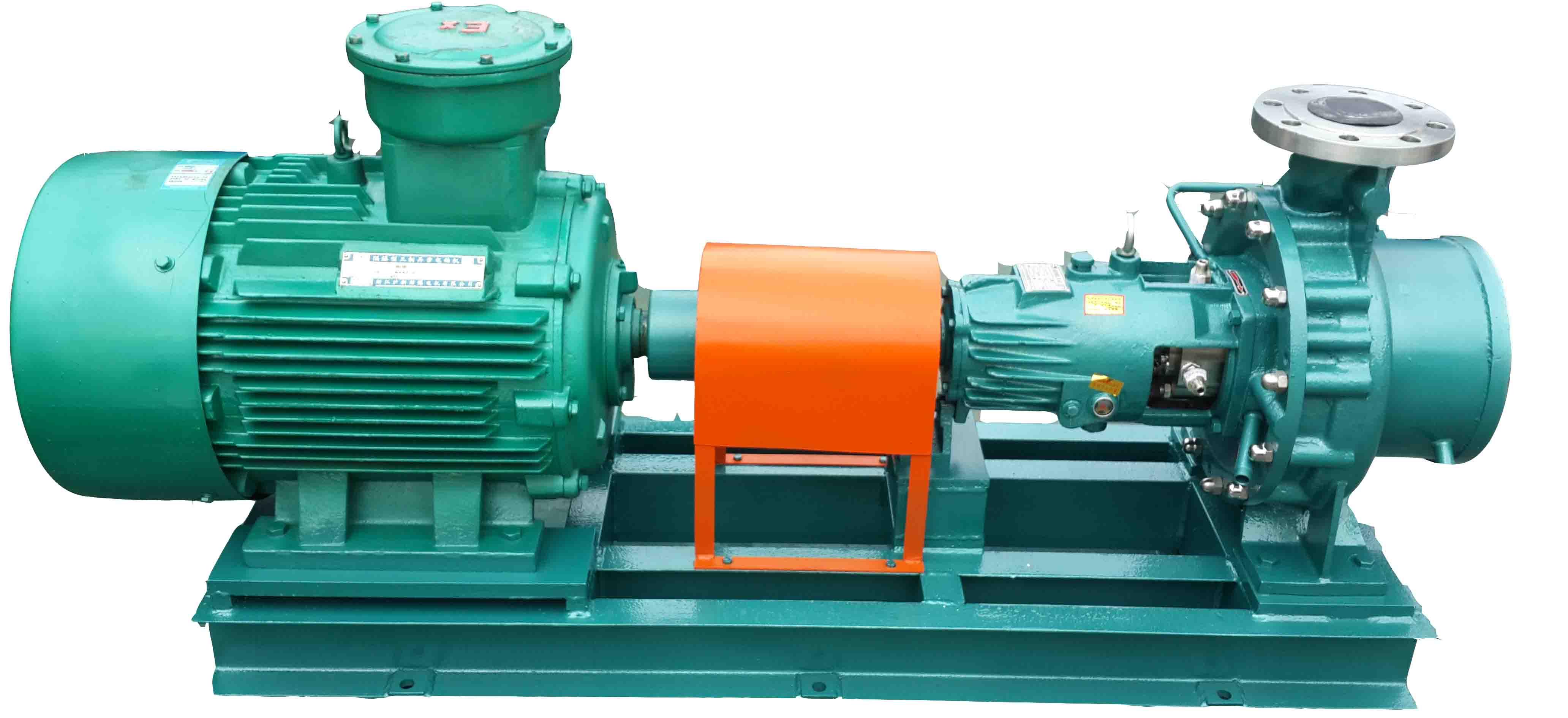 【煙臺通用】石油化工流程泵 煙臺泵業 耐腐蝕泵廠家