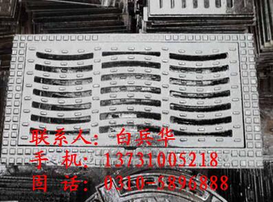 【厂家直销】邯郸有品质的雨水篦子 北京雨水篦子
