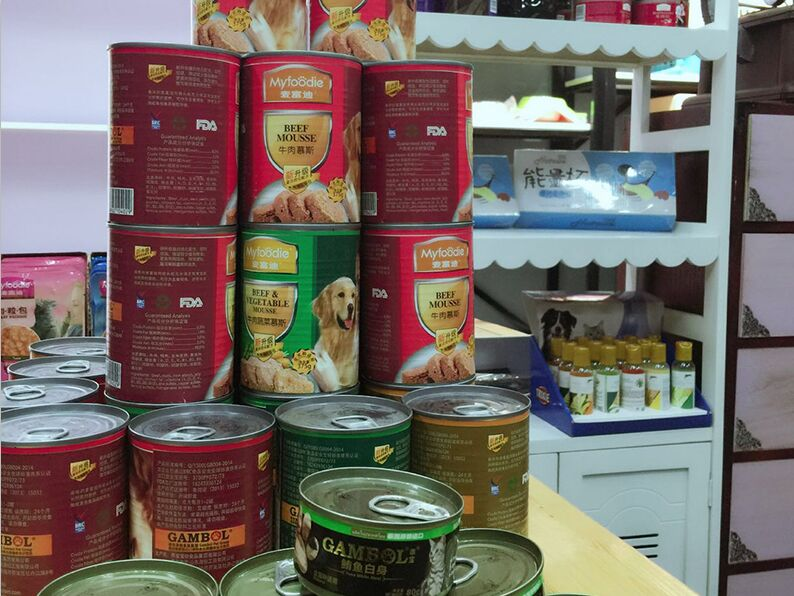 山东宠物食品-采购口碑好的宠物食品就找王爵宠艺宠物
