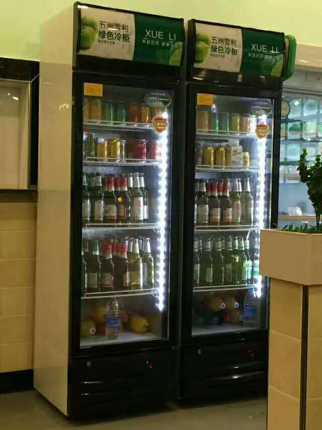顺通制冷设备提供安全的郑州陈列柜-焦作销售及租赁陈列柜