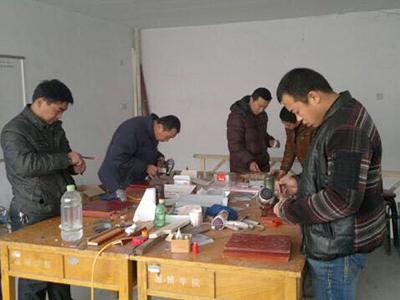 淄博知名的家具美容培训学校推荐-家具维修学校
