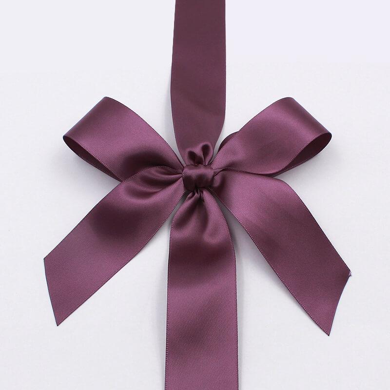 丝带蝴蝶结批发——鹭得织带物美价廉的蝴蝶结介绍