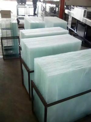 河北知名的化学钢化玻璃厂商推荐 钢华玻璃材质