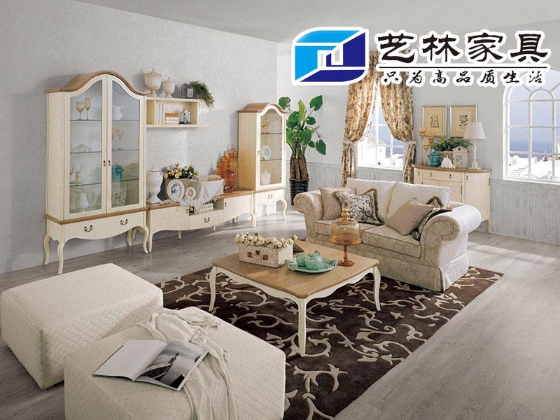 高端实木家具_品质城市之窗地中海风格家具上哪买好
