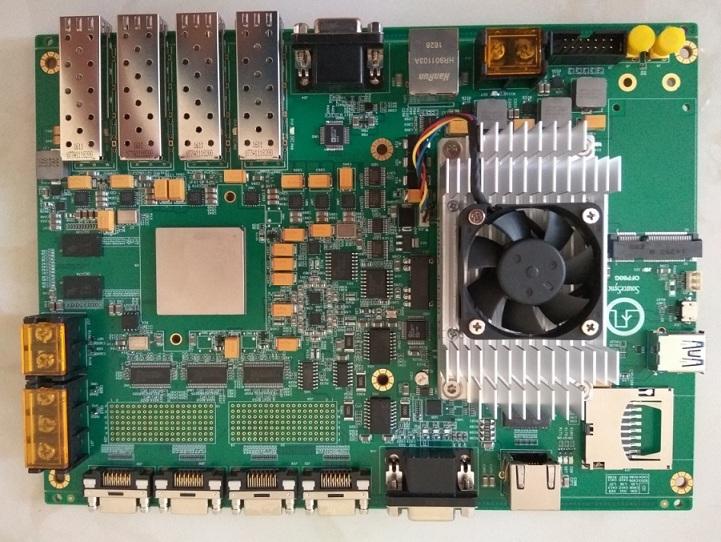 天津哪里有卖品质可靠的GPU/TX2 FPGA深度学习加速系统 专业的GPU/TX2 FPGA深度学习加速系统