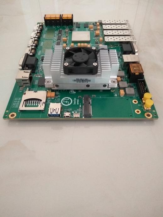 GPU/TX2 FPGA深度学习加速系统供应商优选雷航光电_专业的Cameralink