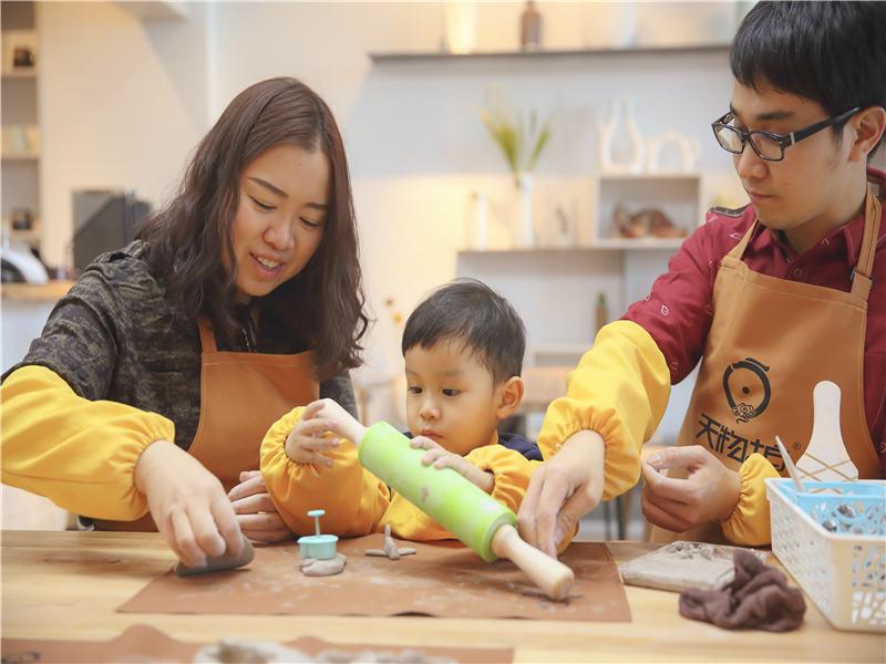 陶艺手工加盟,天物坊陶艺文化提供利润高的陶艺手工加盟