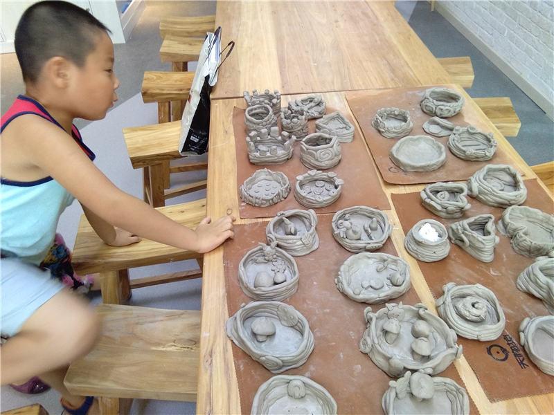 便捷的陶艺手工加盟-专业的陶艺手工加盟哪里有