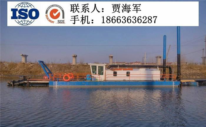 价位合理的挖泥船-山东有品质的挖泥船供应