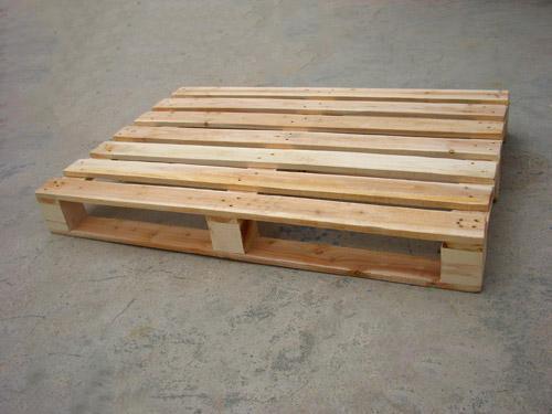 厚街卡板-买价格实惠的实木卡板当然是到恒金木业了