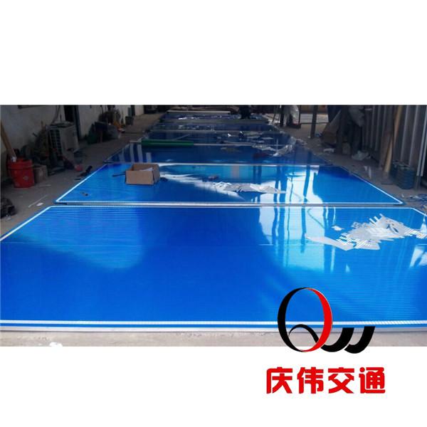 桂林交通标志牌-广西高品质交通标志牌