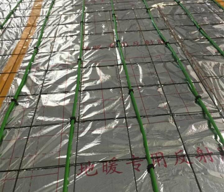 新疆電地暖廠商代理 鴻業興新疆電地暖價格