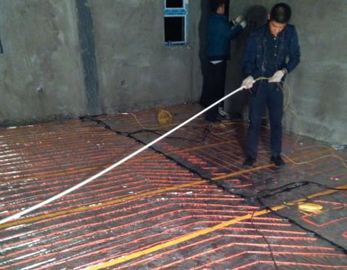 品质好的新疆电地暖就在鸿业兴地暖工程|新疆电地暖代理商