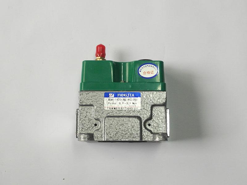 電控換向閥價位-想買電控換向閥上肇慶方佳氣動