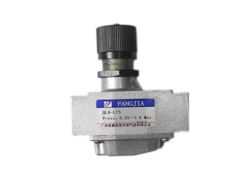 广东实惠的QLA单向节流阀-单向节流阀价格