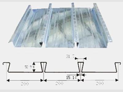 宁夏承重楼层板-性能可靠的承重楼层板品牌推荐
