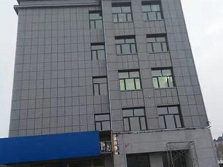 錦州木紋鋁單板批發_大量出售遼寧供應不求的玻璃幕墻