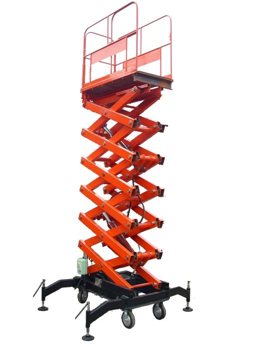 知名的升降机供应商_和劲实业 泰安升降机供应商