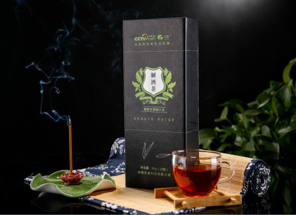 采购口碑好的解酒茶就找乐食科技,济南解酒茶
