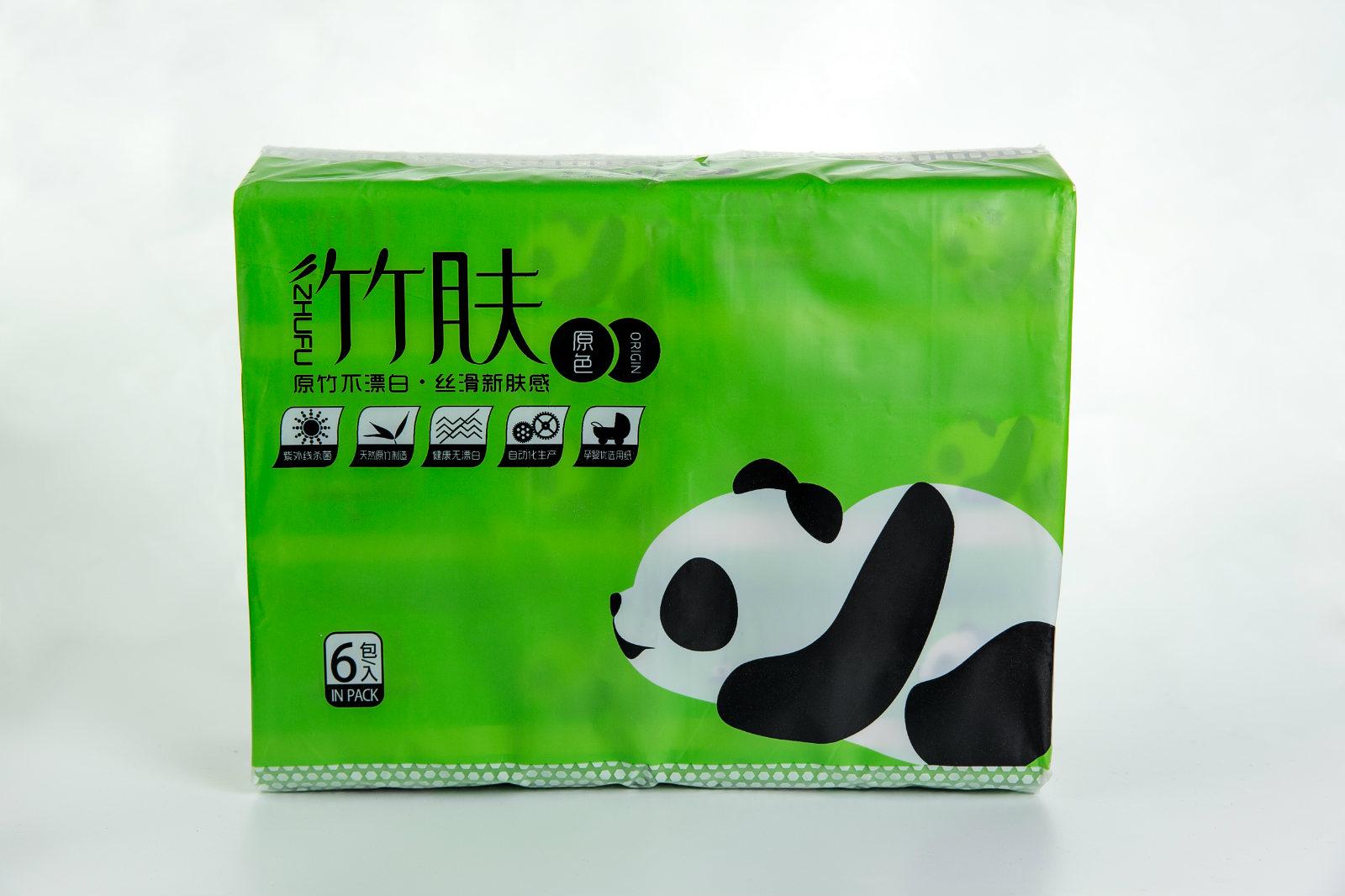 条巾纸生产厂家,划算的竹肤本色条巾纸市场价格