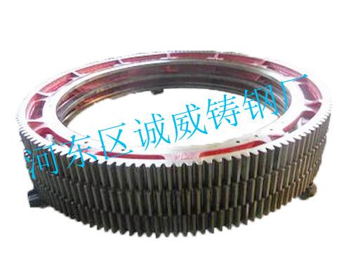 山東大齒輪-誠威鑄鋼廠高性價齒輪出售