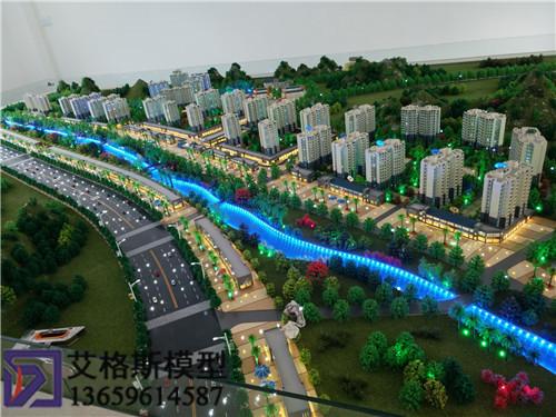 房地产模型厂家_南宁有品质的建筑模型