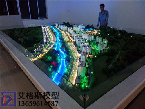 柳州建筑模型制作公司_南宁销量好的建筑模型