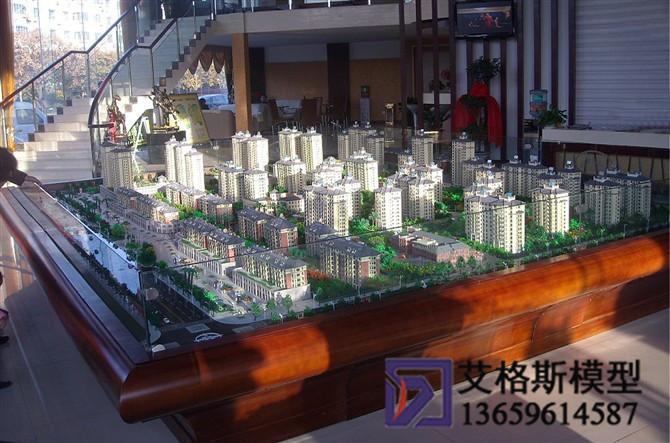 广东建筑模型_房地产模型专业制作公司