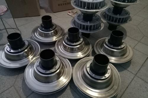 沧州价格实惠的不锈钢雨水斗出售——侧排雨水斗厂家