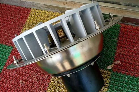 沧州虹吸式87型雨水斗-河北省优惠的虹吸式雨水斗供应