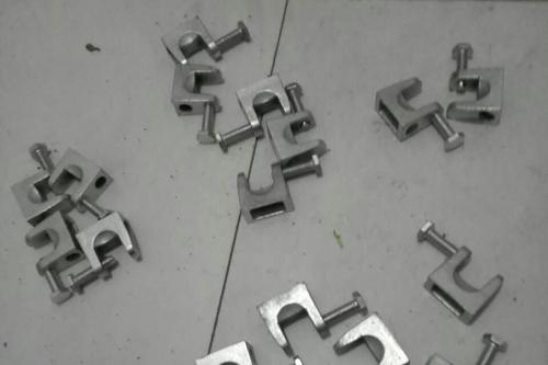 钢结构用老虎卡价格_专业的铸铁老虎卡【供应】