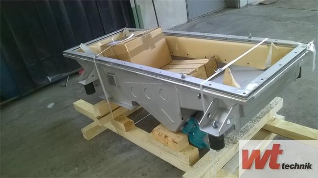 厦门品牌好的德国SECO全自动拆包机批售-山东自动拆包机