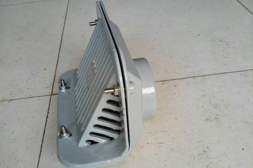 品牌好的铸铁侧排式雨水斗价格怎么样,DN100铸铁雨水斗